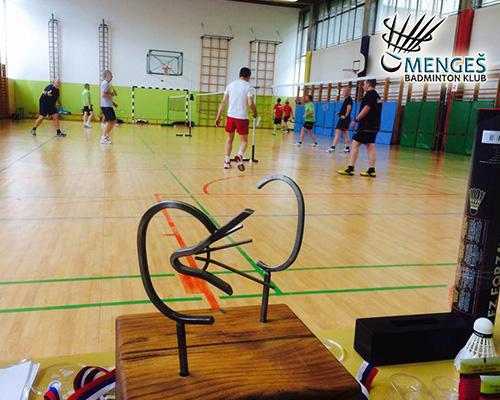 Badminton-rekreacija-BK-Mengeš