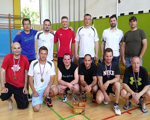 Badminton-rekreacija-Mengeš